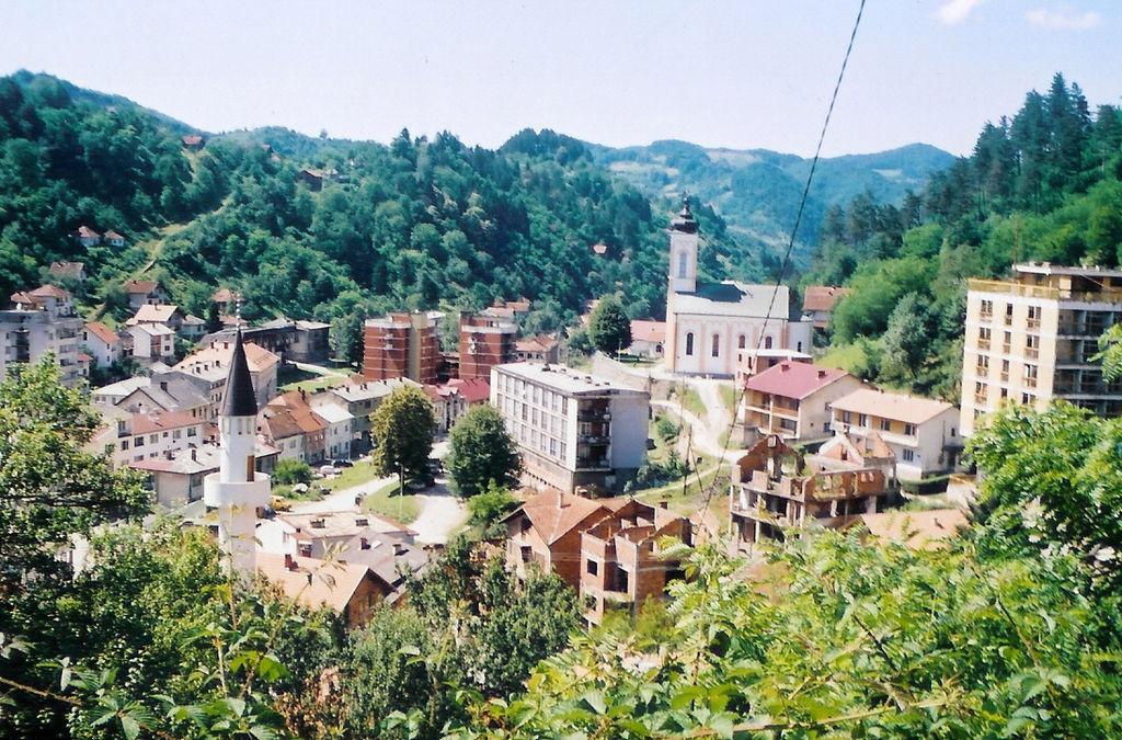 Srebrenica 2004